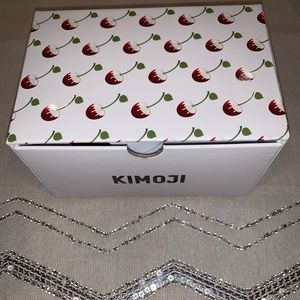 Kimoji   Cherry 🍒